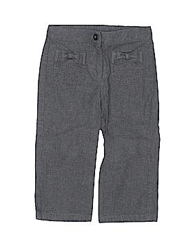 Janie and Jack Dress Pants Size 18-24 mo