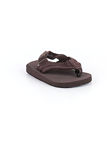 Baby Gap Sandals Size 5 - 6 Kids