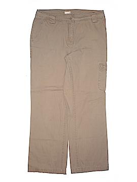 Northcrest Khakis Size 12