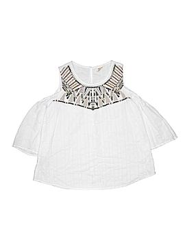 Arizona Jean Company 3/4 Sleeve Blouse Size 16