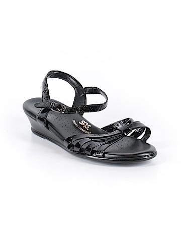 SAS Sandals Size 9