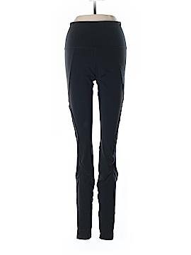 Athleta Faux Leather Pants Size XS