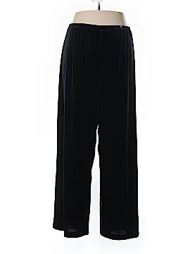 Venezia Velour Pants Size 22/24 Plus (Plus)