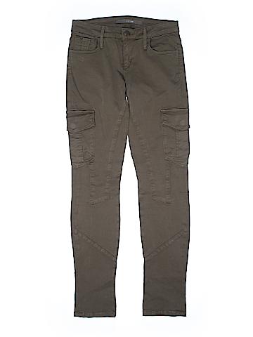 Joe's Jeans Cargo Pants 24 Waist (Maternity)