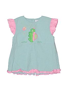 Petit Pomme Dress Size 4T