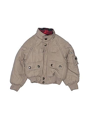 Pierre Bonee Coat Size 3T