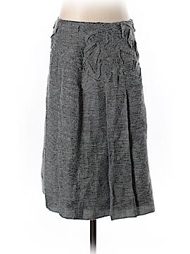 Jil Sander Silk Skirt Size 38 (FR)