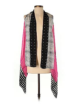 Diane von Furstenberg Silk Cardigan Size 0