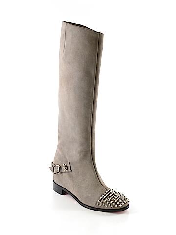 Christian Louboutin Boots Size 39.5 (EU)