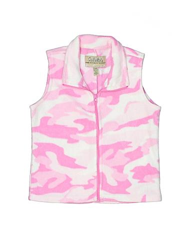 Cabela's Vest Size 5T