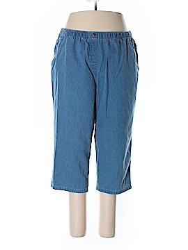 Alia Jeans Size 18 (Plus)
