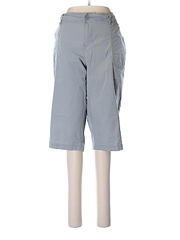Lane Bryant Khakis Size 18 (Plus)