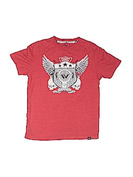 Shaun White Short Sleeve T-Shirt Size Medium kids (8)