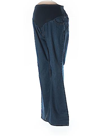 Motherhood Jeans Size XL (Maternity)