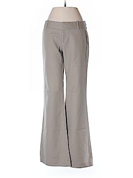 Calvin Klein Casual Pants Size 2