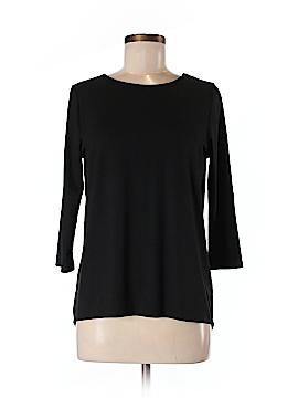 Verve 3/4 Sleeve Top Size M
