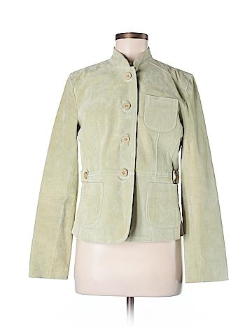 Harold's Leather Jacket Size M