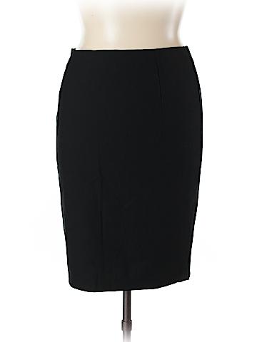 Zara Basic Casual Skirt Size 14