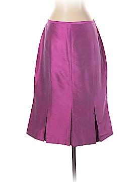 Renato Nucci Silk Skirt Size 40 (EU)