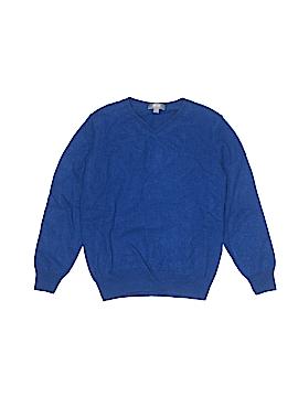Uniqlo Pullover Sweater Size 7 - 8