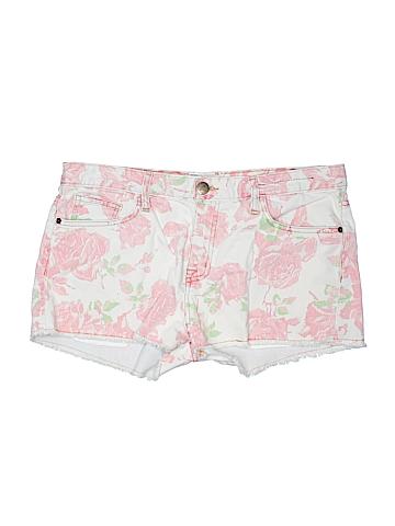 Current/Elliott Denim Shorts 29 Waist
