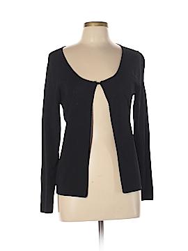 Vertigo Paris Silk Cardigan Size L