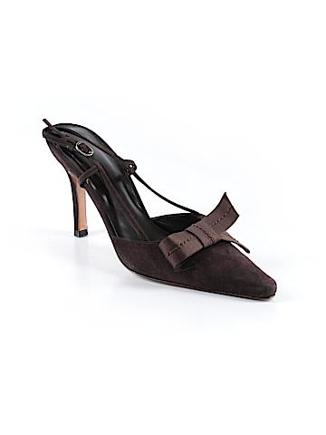 Vera Wang Heels Size 8