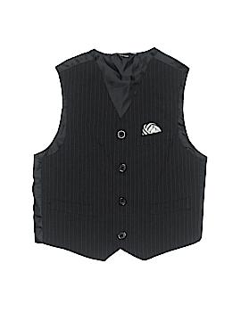 FT Apparel Tuxedo Vest Size 4T