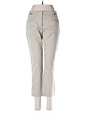 7th Avenue Design Studio New York & Company Women Khakis Size 2