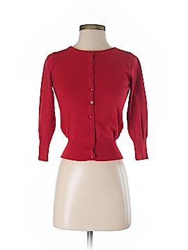 Criss Cross Cardigan Size S