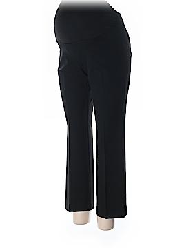 Ann Taylor LOFT Maternity Wool Pants Size 12 (Maternity)