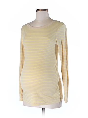 Gap Long Sleeve Top Size M (Maternity)