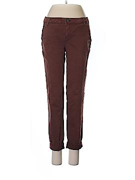 Sisley Khakis Size 38 (EU)