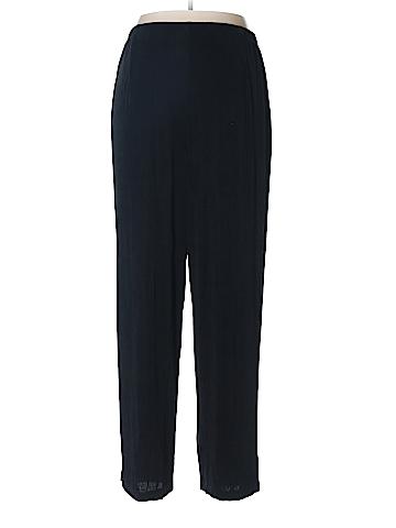 Laura Ashley Casual Pants Size 2X (Plus)