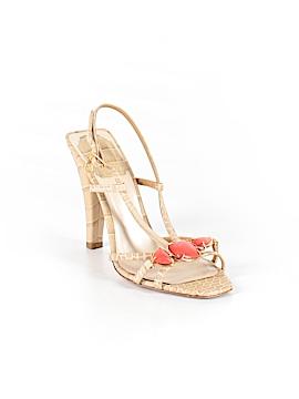Christian Dior Heels Size 35.5 (EU)