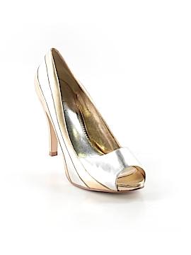 Nicole Miller New York Heels Size 9