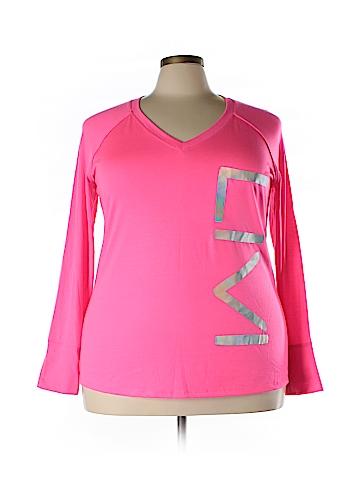 Livi Active Active T-Shirt Size 26/28 (Plus)