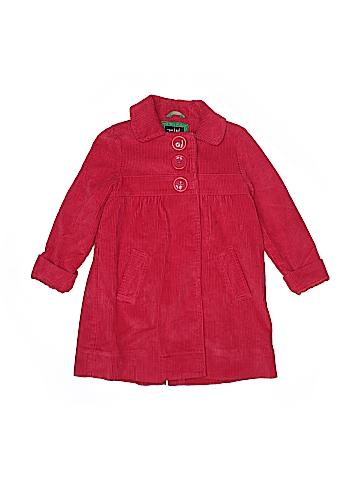 Mini Boden Coat Size 6