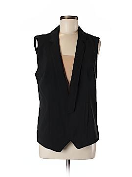 Halogen Tuxedo Vest Size M