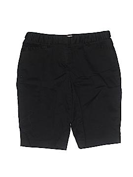 Laundry by Shelli Segal Khaki Shorts Size 6