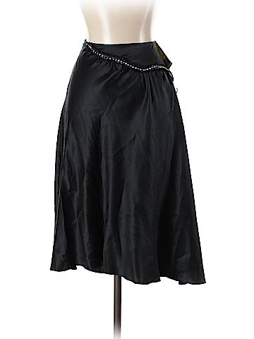 Rebecca Taylor Silk Skirt Size 12