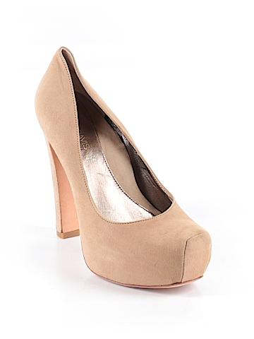 Dana Davis Heels Size 10