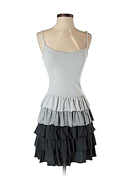 Iris & Navy Casual Dress Size S