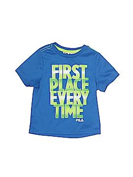 Fila Active T-Shirt Size 3T