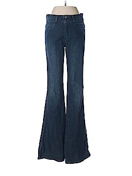 Pilcro and The Letterpress Jeans 26 Waist