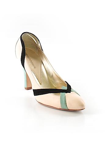 Emporio Armani Heels Size 40.5 (EU)