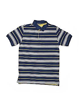 Basic Editions Short Sleeve Polo Size 10 - 12