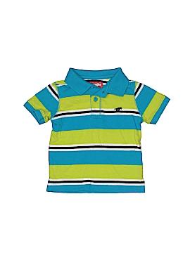 Wrangler Jeans Co Short Sleeve Polo Size 2T