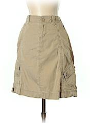 Eddie Bauer Women Casual Skirt Size 4