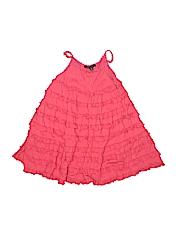 Lili Gaufrette Girls Dress Size 8